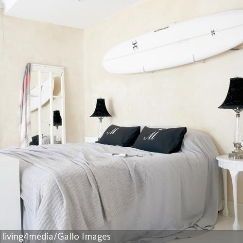 Hilfreiche Tipps \ Ideen für ein kleines Schlafzimmer - schlafzimmer f r kleine r ume
