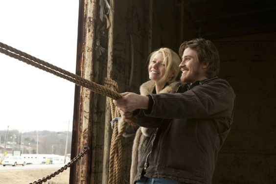 Garrett Hedlund como Beau Hutton! #garretthedlund #timmcgraw #gwynethpaltrow