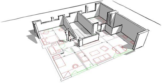 Tous les projets ont été réalisés par notre agence PERFECT DESIGN. Nous travaillons beaucoup avec des particuliers, autant pour des petites surfaces que de grands espaces.  Une grande expérience dans la rénovation d'appartement sur Paris. L'Aménagement de différentes pièces ou l'optimisation de petits espaces type studio ou chambre de bonne et petites cuisine ou salle de bains. La décoration de l'ensemble d'une maison ou simplement d'un séjour. Travaux réalisés avec Perfect Design, agence d