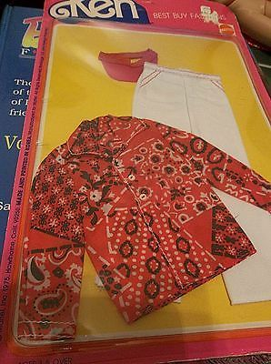 New Ken Doll Best Buy Fashion 1975 (hong Kong)   What's it worth