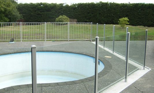 Victorian Swimming Pool Fencing Regulations Swimming Pool Fencing Pinterest Fencing