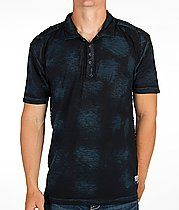 Affliction Weld Polo