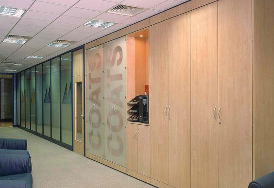Closet space - smart design