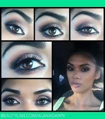 Resultado de imagem para dark skin makeup tutorial