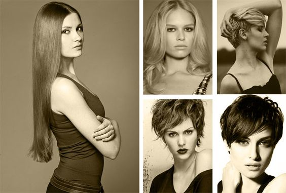 Tagli capelli estate 2015: le tendenze più popolari
