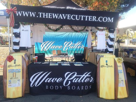 We're all set up here at the Vista Farmers Market! Come say hello and check out…