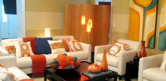 How To Choose The Perfect Color Scheme For Your Home