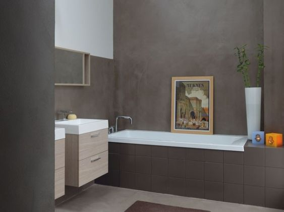 peintures nuances de gris 641 478 salle de bain pinterest taupe et zen. Black Bedroom Furniture Sets. Home Design Ideas