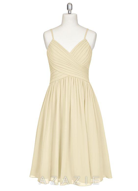 SONIA - Bridesmaid Dress