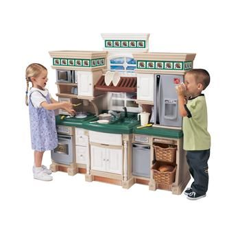 Every classroom needs a state-of-the-art, totally workable ;) kitchen.