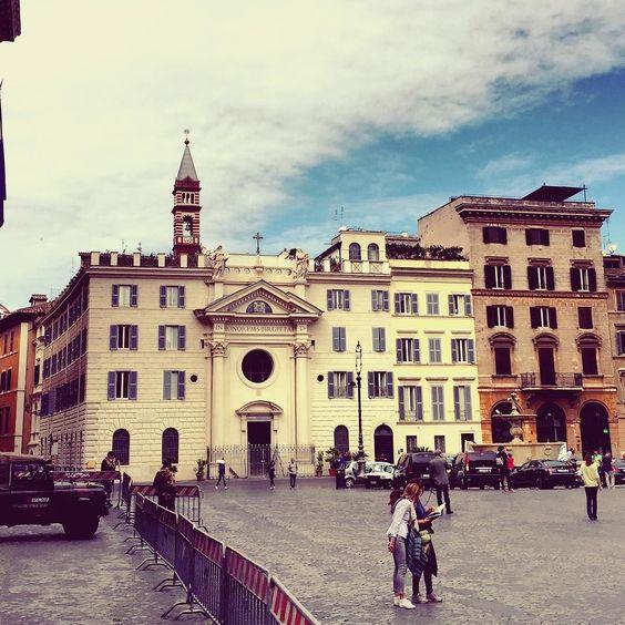 Walking in my city by silvano_db