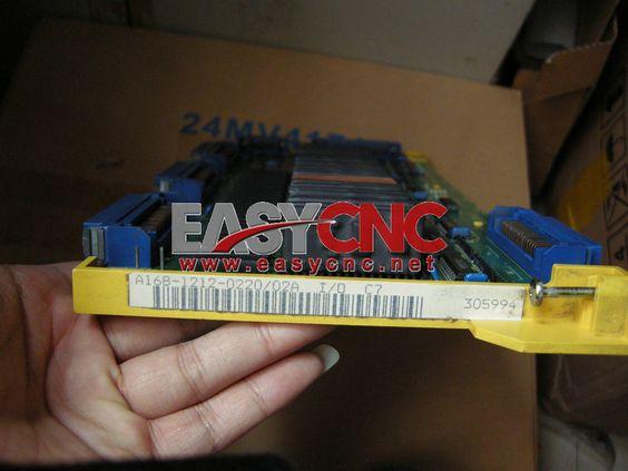 A16B-1212-0220 PCB www.easycnc.net