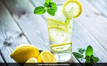 Lemon water benefits 42576