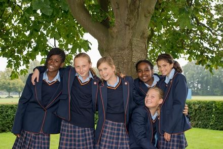St Swithun's School,  Hampshire, is a uk independent day and boarding school for girls aged 3-18 years. For more details visit www.ukindependentschoolsdirectory.co.uk for more details