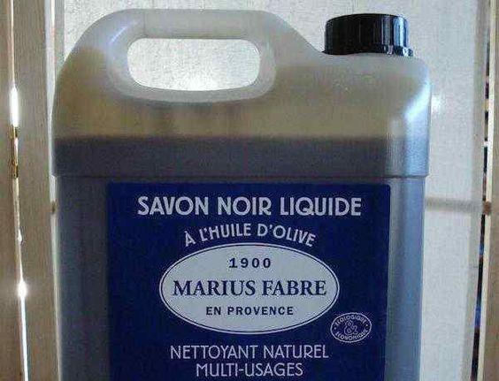 Multiples utilisations possibles d'utilisation du savon pour nous simplifier le ménage