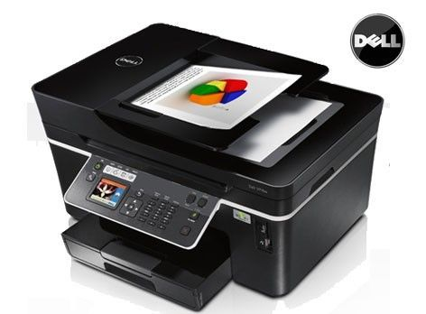 How to Clear Paper Jam Error in Dell Printer?