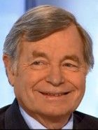 Gérard Grunberg, journaliste