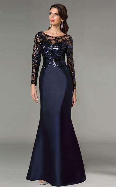 Feriani 18606 Dress   Buy Designer Gowns & Evening Dresses