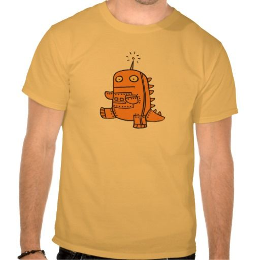 >>>Low Price          Robot Dino - Orange T-shirt           Robot Dino - Orange T-shirt online after you search a lot for where to buyThis Deals          Robot Dino - Orange T-shirt please follow the link to see fully reviews...Cleck Hot Deals >>> http://www.zazzle.com/robot_dino_orange_t_shirt-235060489682266780?rf=238627982471231924&zbar=1&tc=terrest