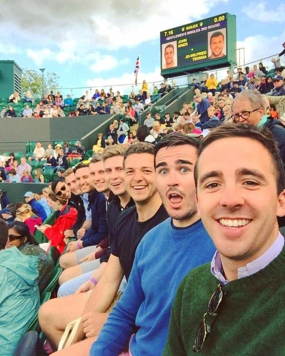 "We Found The Guys In The Viral ""White Guys Selfie"" Meme, And They Found It Hilarious"