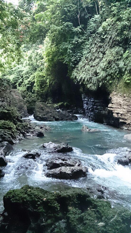 Grand Canyon Pangandaran Jawa Barat Visit Indonesia Pinterest