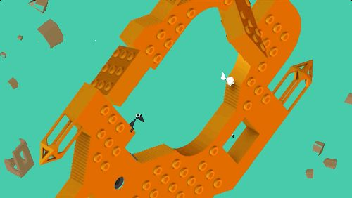 nen-shares - pxlbyte: Monument Valley is Out Today! Written...