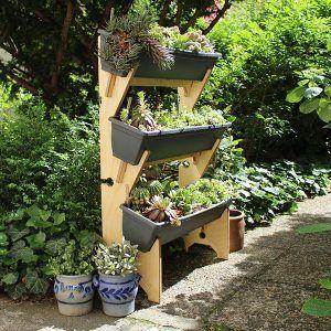 Der Beste Vertikale Garten Und Design Vertikalbeet Fur Ihren Garten Vertikaler Garten Vertikalbeet Vertikaler Garten Diy