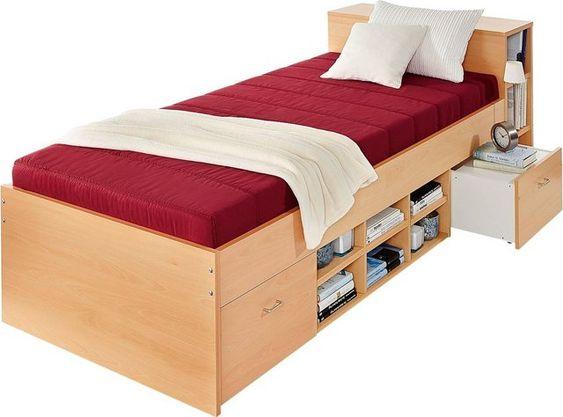 Pin Von Otto Auf Products Futonbett Bett Doppelbetten