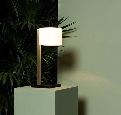 Parachilna Beta M Table Lamp Lighting Southafrica