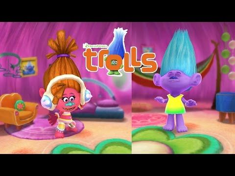 27+ Trolls Crazy Party Forest Game Download Images