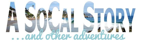 A SoCal Story (blog) - The cutest couple I don't personally know! =o)