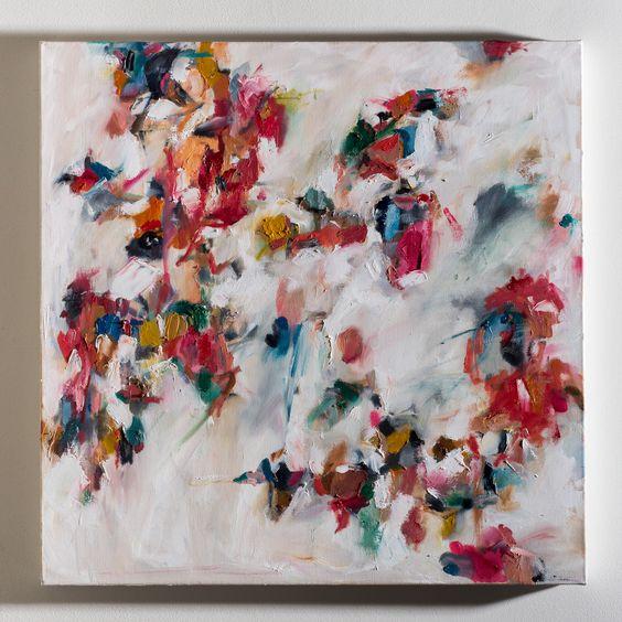 Untitled VII - Torey Erin