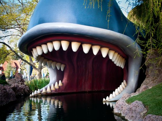 pinocchio whale - Google Search