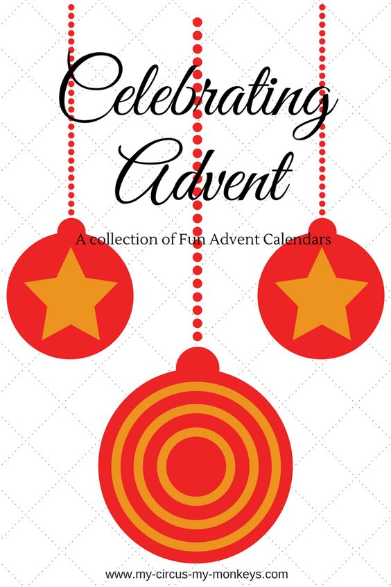 I think Christmas Advent Calendars are the best. It's a great visual for the kids to see how many days remaining before Christmas without asking Mom or Dad a million times each day. I've already talked about the Advent Calendar that we use at my house, and how much my kids love it. There are so many Advent calendars on…