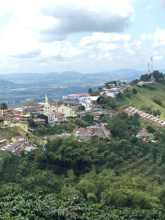 Calarca Zona Cafetera Colombia 🇨🇴🇨🇴🇨🇴