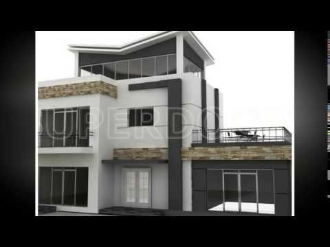 Eksteryer Dizayni Ve Ev Dizaynlari Youtube House Styles House Mansions
