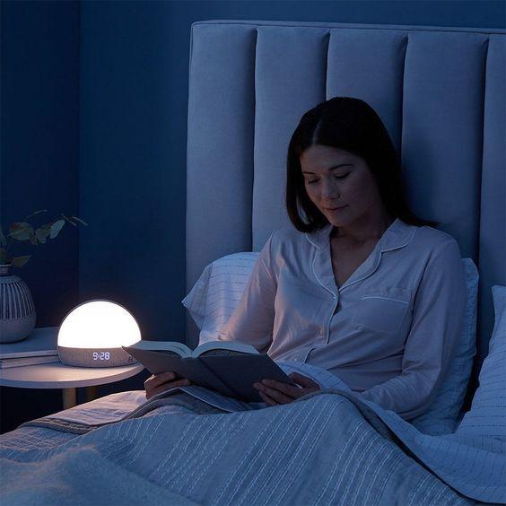 Hatch Restore Smart Light and Sleep Sounds