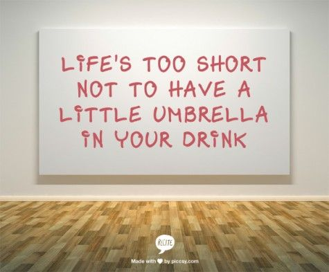 Bottoms up to that!#Repin By:Pinterest++ for iPad#