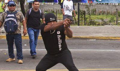 Noticias Actuales: La audiencia contra pistolero en nicaragua acusado...