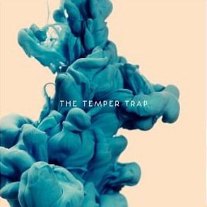 New sounds from The Temper Trap.