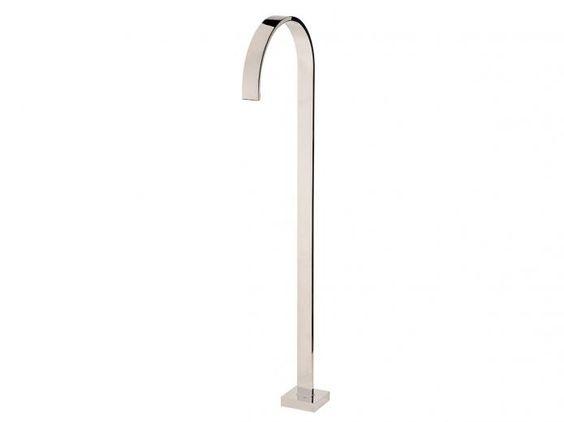 Creative Faucets Soap Dispenser  Chrome Finish Phoenix Faucets RV Bathroom
