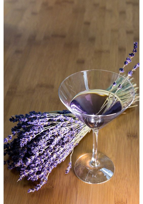 Our Ten Favorite Floral Cocktail Recipes - ProFlowers Blog: