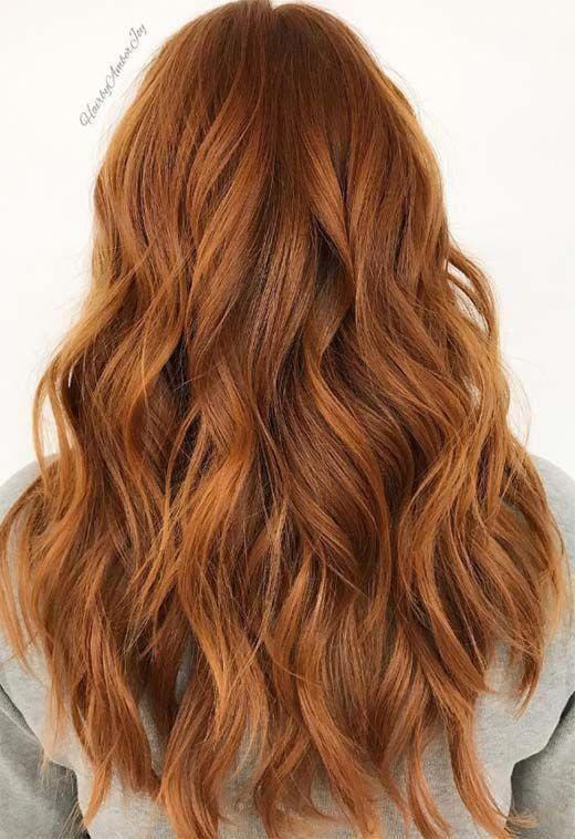 60 Trendiest Strawberry Blonde Hair Ideas For 2019 Ginger Hair