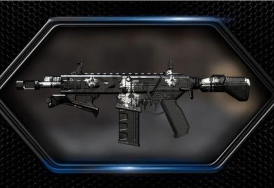 Black Ops, Call Of Duty And Weapons On Pinterest