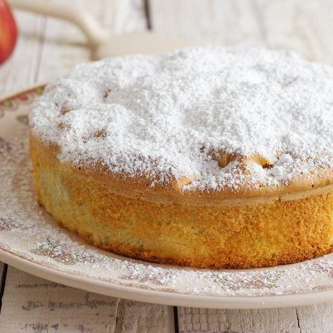 Apfelkuchen Leicht Gemacht Rezept Kuchen Rezepte Kuchen Und Kuchen Und Torten Rezepte