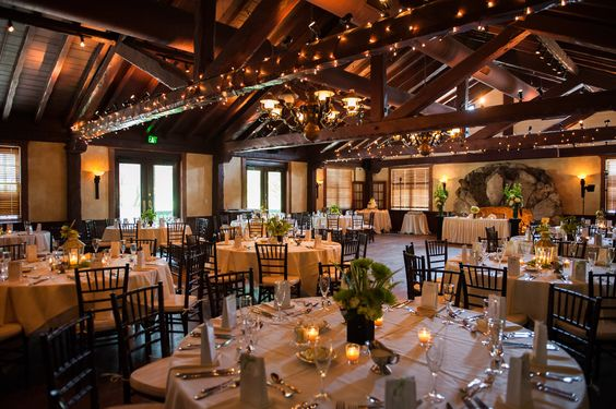The Dubsdread Ballroom has been voted the best wedding venue in Central Florida by readers of The Knot eight years in a row.