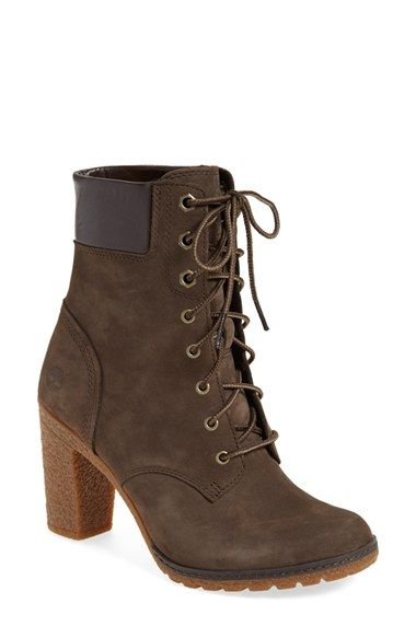Free shipping and returns on Timberland Earthkeepers® 'Glancy 6 Inch' Bootie (Women) at Nordstrom.com. A sleek, streamlined silhouette…