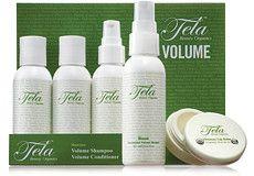 Mini Tela Travel Kit