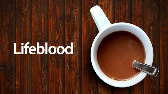 Coffee Drinkers Live Longer :0)