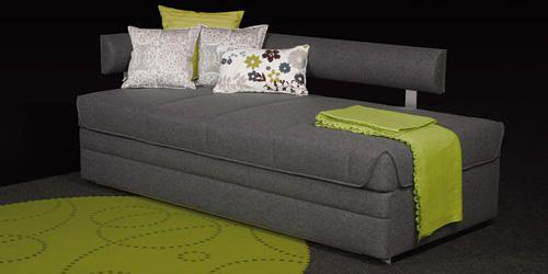 Joka Doppelliege Presto 369 Liege Couch Couch Sofa Doppelliege